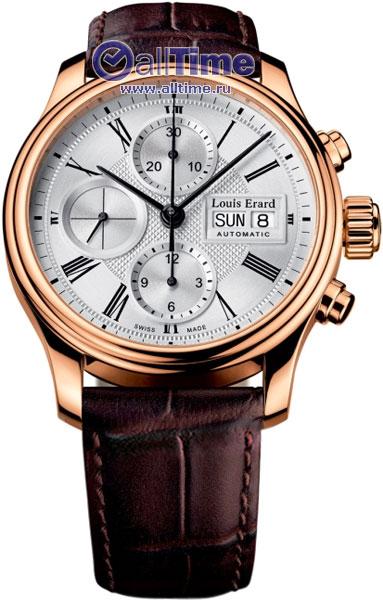 Мужские часы Louis Erard L78259PR21 мужские часы louis erard l13900aa03