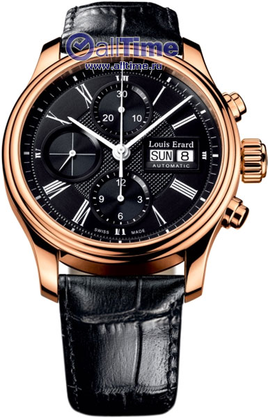 Мужские часы Louis Erard L78259PR22