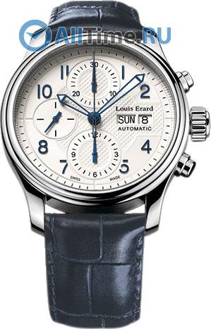 Мужские часы Louis Erard L78269AA05 мужские часы louis erard l13900aa03