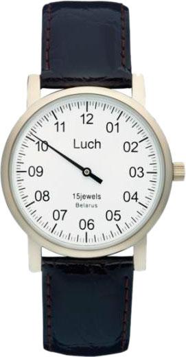 Мужские часы Луч 337477760 цена и фото