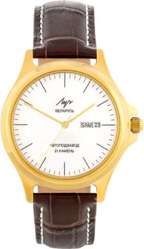 Мужские часы Луч 435938225 цена и фото