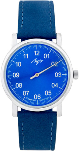 Мужские часы Луч 71951757 цена и фото