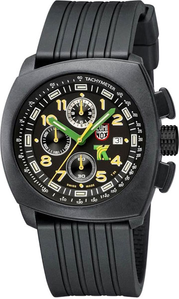 Мужские часы Luminox XL.1101.S luminox xl 8802