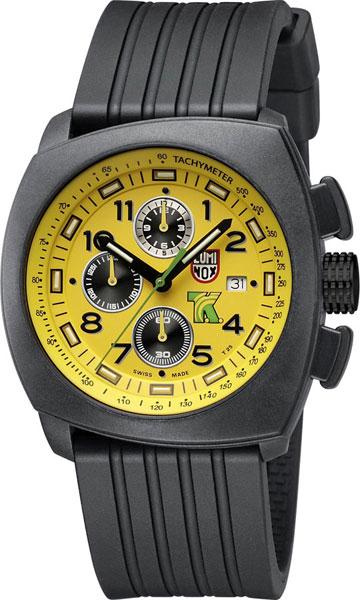Мужские часы Luminox XL.1105.S мужские часы luminox xl 0215 sl