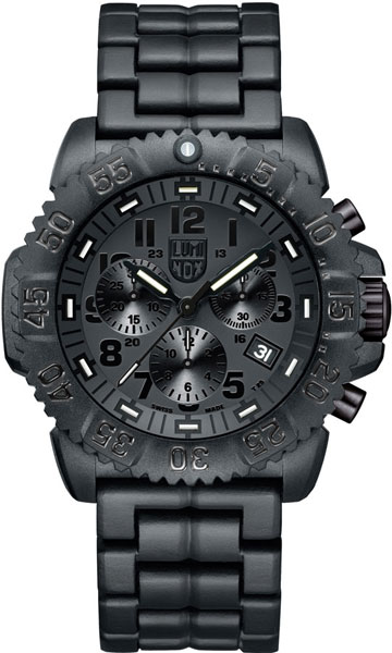 Мужские часы Luminox XS.3082.BO luminox часы luminox xs 3082 коллекция sea