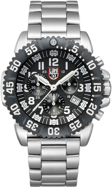 где купить Мужские часы Luminox XS.3182.L дешево