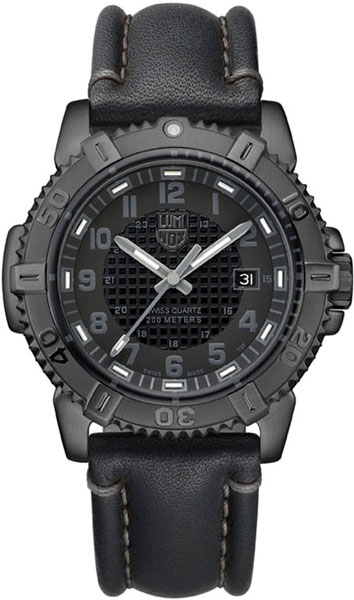Мужские часы Luminox XS.6251.BO luminox xl 0201 bo
