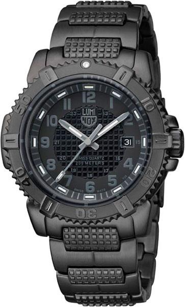 Мужские часы Luminox XS.6252.BO luminox a 1101 s