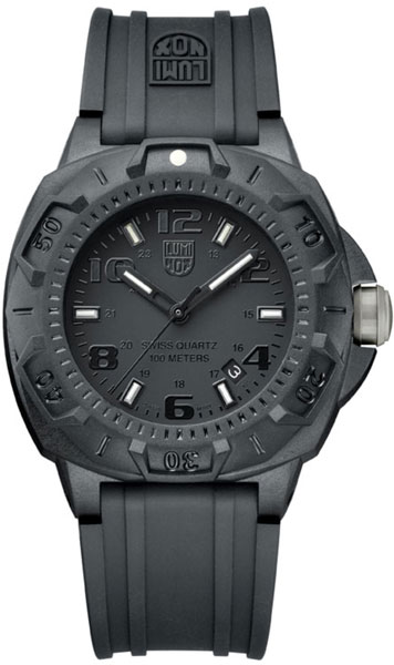 Мужские часы Luminox XL.0201.BO luminox xl 0201 bo