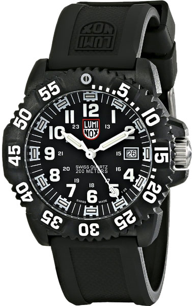 Мужские швейцарские наручные часы Luminox XS.3051