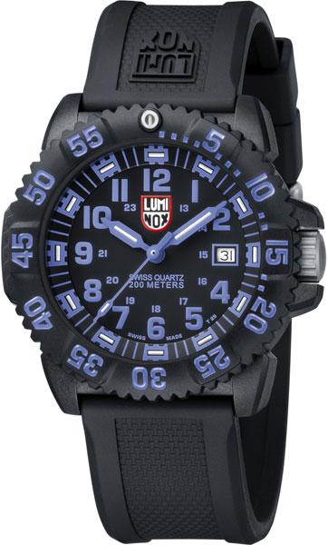 Мужские часы Luminox XS.3053 luminox a 1101 s