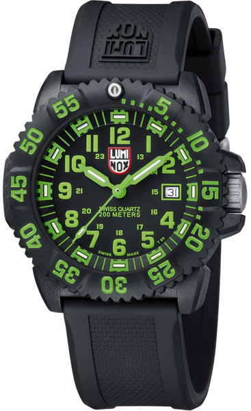 Мужские часы Luminox XS.3067 цены