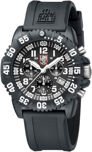 Мужские часы Luminox XS.3081 luminox a 1101 s