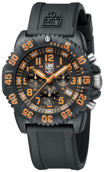 Мужские часы Luminox XS.3089 luminox master carbon seal 3800 series xs 3803 c