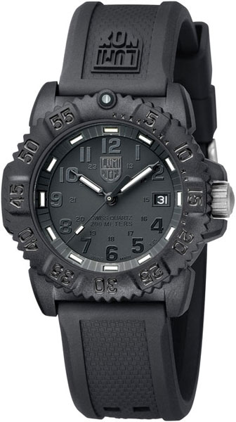 Мужские часы Luminox XS.7051.BO.1 luminox xl 0201 bo