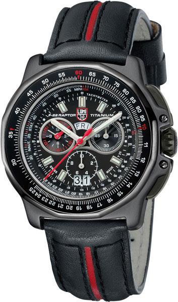 Мужские часы Luminox XA.9278 все цены