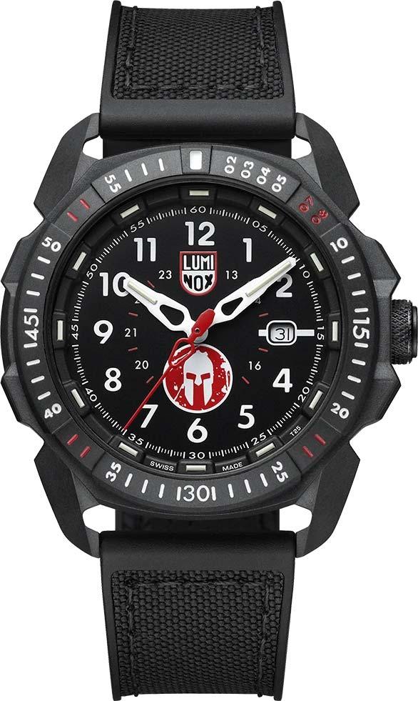 Мужские часы Luminox XL.1001.SPARTAN мужские часы luminox xl 1942
