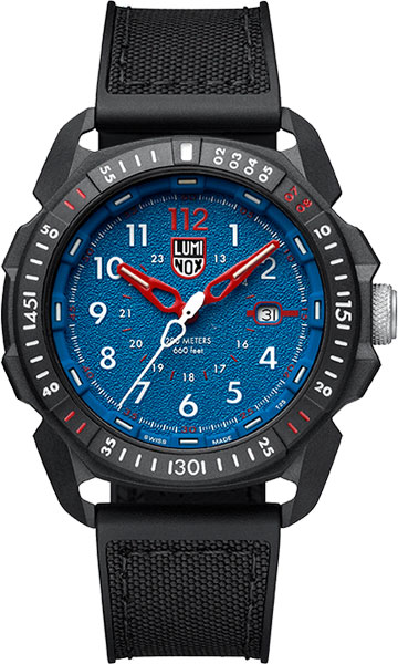 Мужские часы Luminox XL.1003 luminox xl 1945