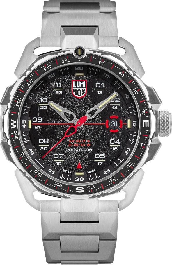 Мужские часы Luminox XL.1202 luminox xl 1945
