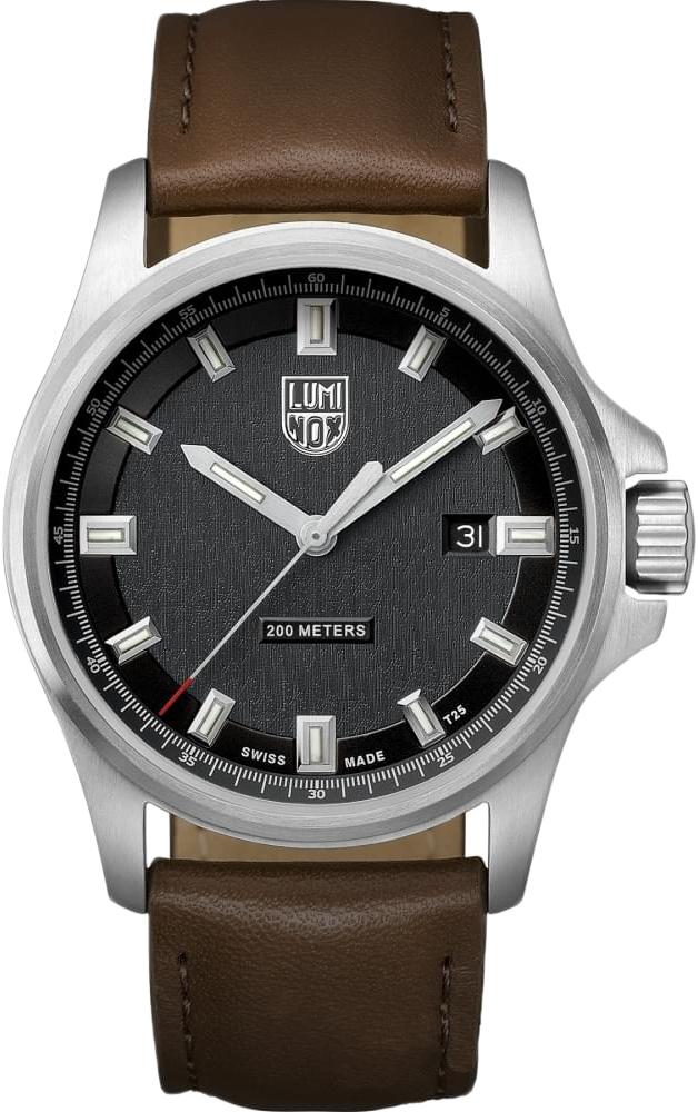 Мужские часы Luminox XL.1831 мужские часы luminox xl 0215 sl