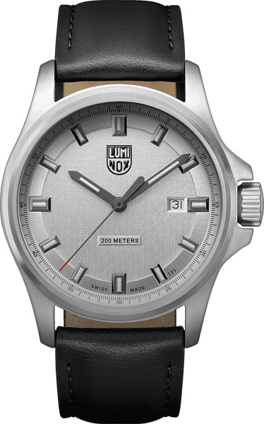 Мужские часы Luminox XL.1839 мужские часы luminox xl 0215 sl