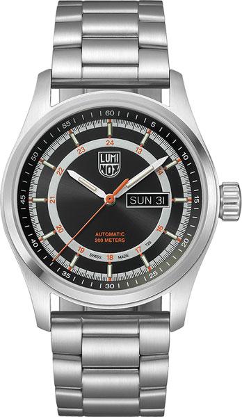 Мужские часы Luminox XL.1902 luminox xl 8821 km