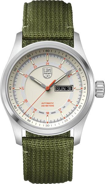 Мужские часы Luminox XL.1907.NF цена и фото