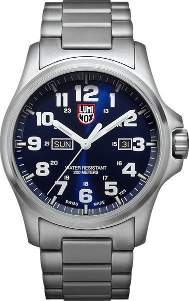Мужские часы Luminox XL.1924.M luminox часы luminox xl 8821 km коллекция land