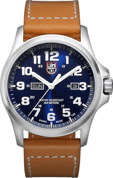Мужские часы Luminox XL.1924 luminox xl 1945