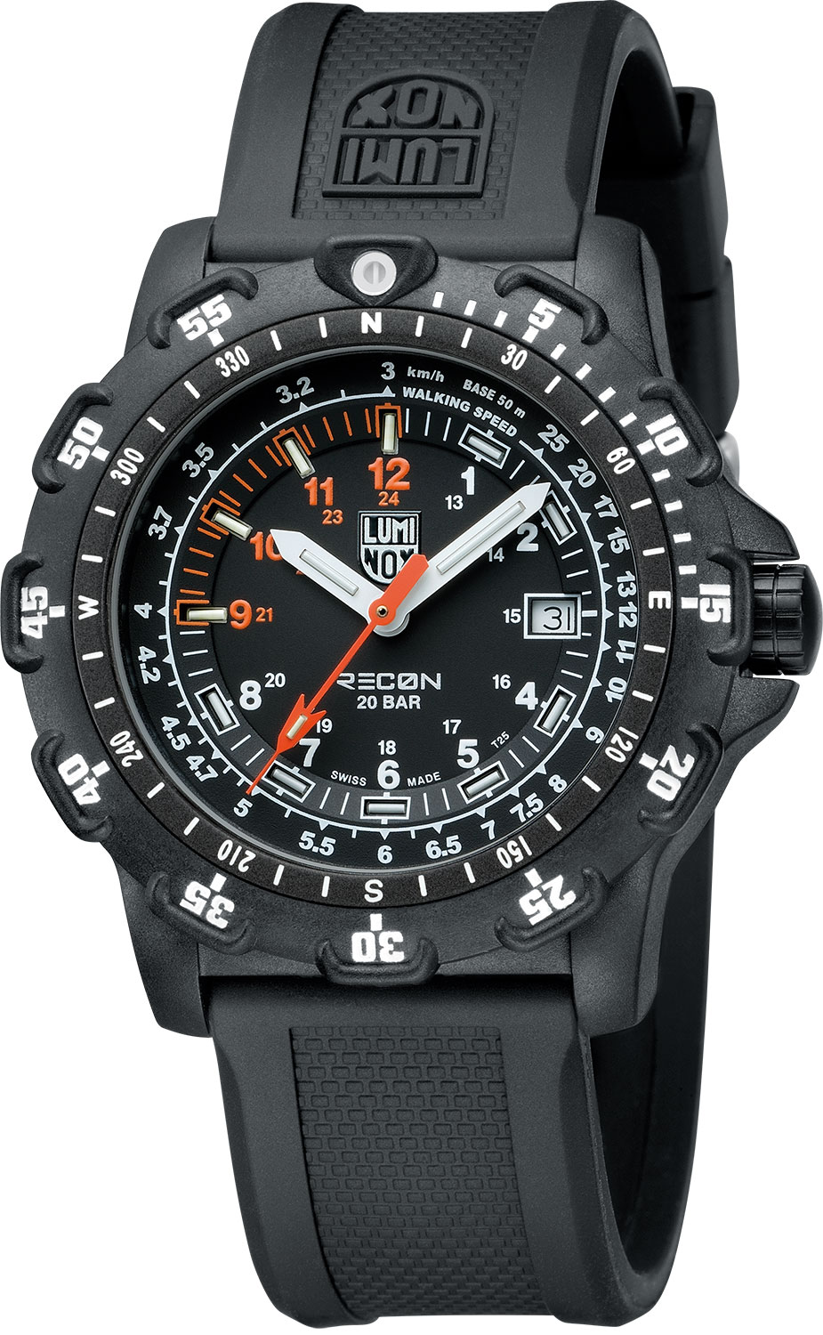 Мужские часы Luminox XL.8821.KM.F luminox часы luminox xl 8821 km коллекция land
