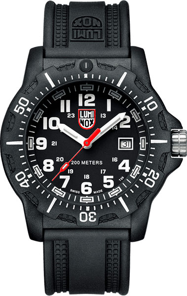 Мужские часы Luminox XL.8881 luminox xl 1922 bob