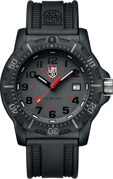 Мужские часы Luminox XL.8882 luminox xl 1922 bob