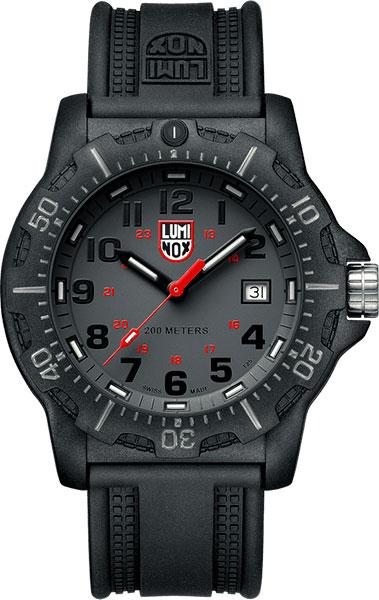 Мужские часы Luminox XL.8882 мужские часы luminox xl 0215 sl