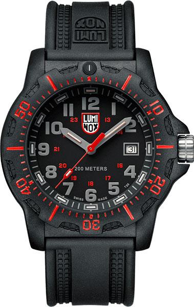 Мужские часы Luminox XL.8895 мужские часы luminox xl 0215 sl