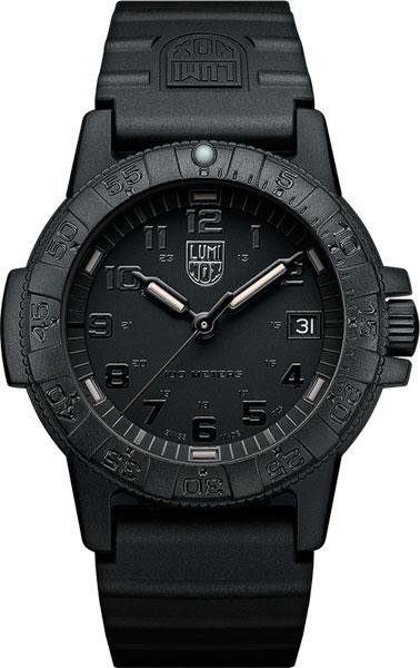 лучшая цена Мужские часы Luminox XS.0301.BO.L