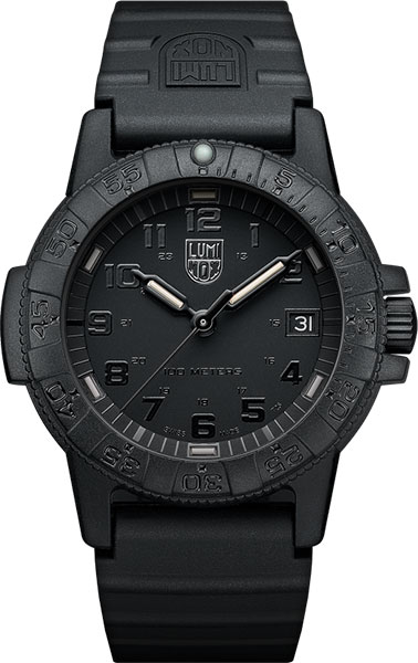 Мужские часы Luminox XS.0301.BO luminox xl 0201 bo