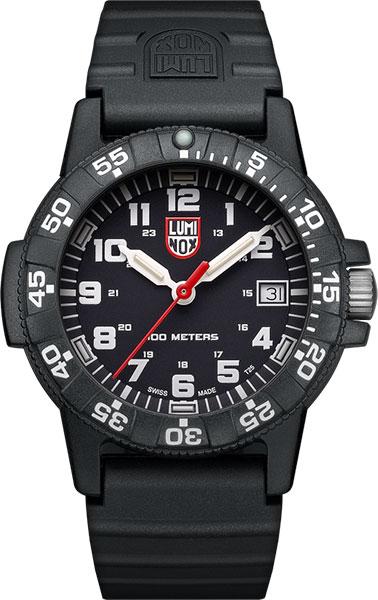 лучшая цена Мужские часы Luminox XS.0301.L