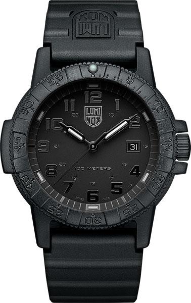 Мужские часы Luminox XS.0321.BO.L