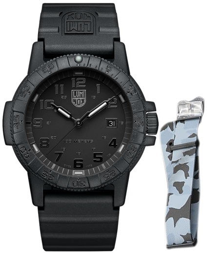 цена Мужские часы Luminox XS.0321.VP2.SEL онлайн в 2017 году