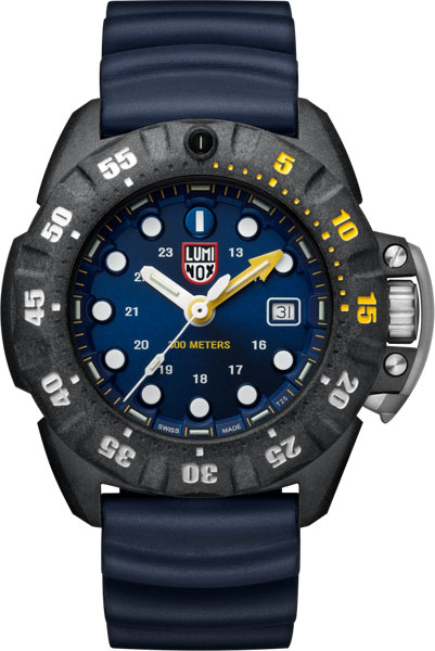 цена Мужские часы Luminox XS.1553 онлайн в 2017 году