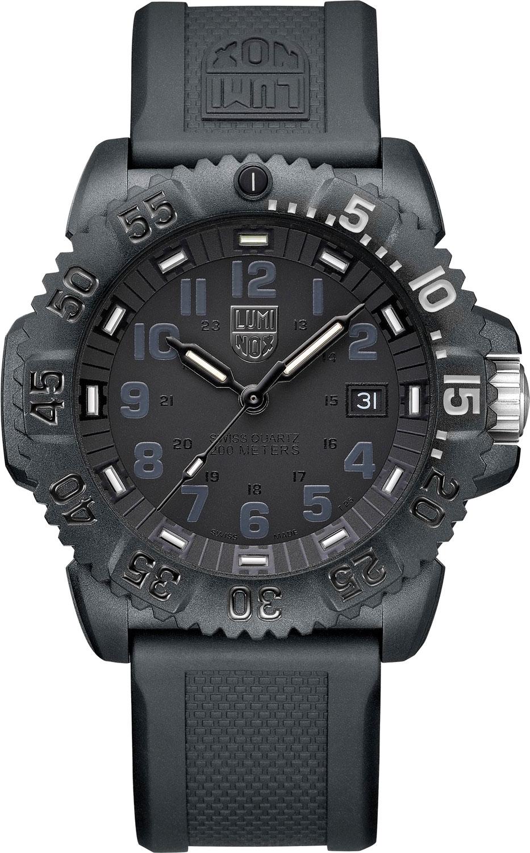 Мужские часы Luminox XS.3051.GO.NSF