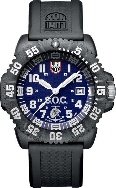 цена Мужские часы Luminox XS.3053.SOC.SET онлайн в 2017 году