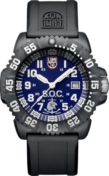 Мужские часы Luminox XS.3053.SOC.SET цены онлайн