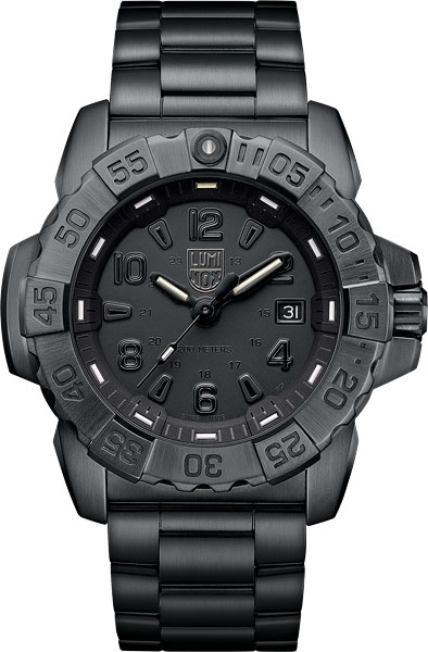 Мужские часы Luminox XS.3252.BO luminox xl 0201 bo