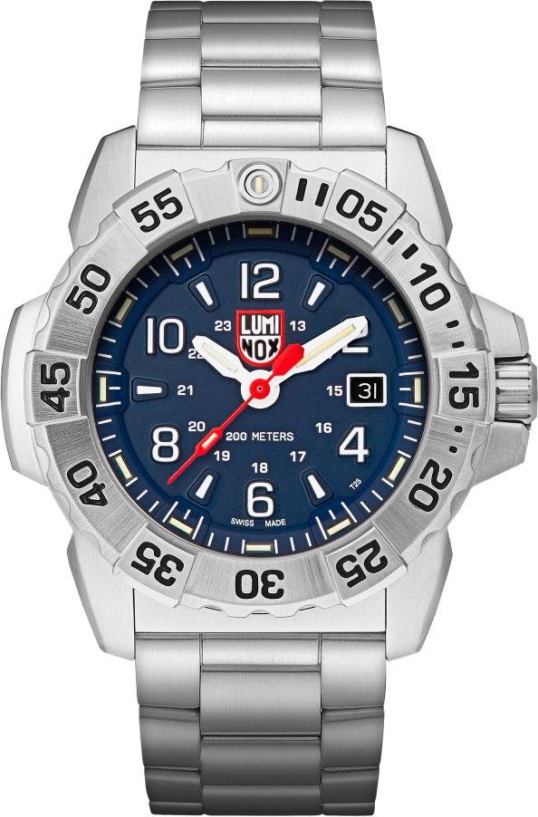 цена Мужские часы Luminox XS.3254 онлайн в 2017 году