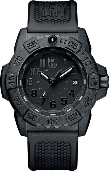 Мужские часы Luminox XS.3501.BO мужские часы luminox xs 3081 bo 1