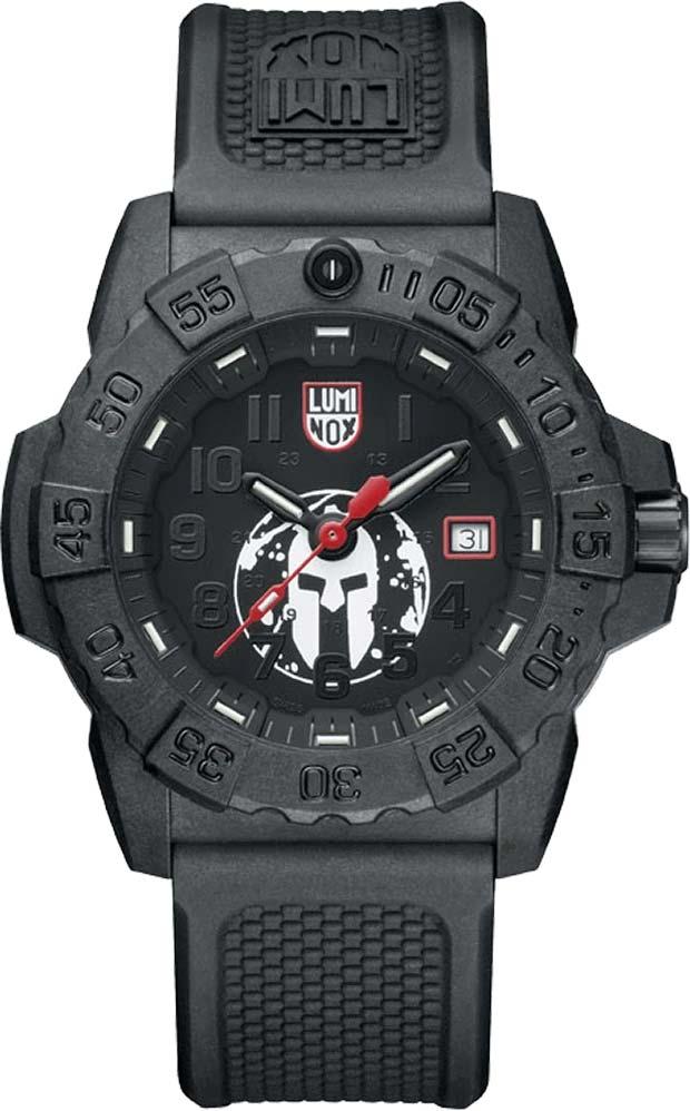 Мужские часы Luminox XS.3501.SPARTAN