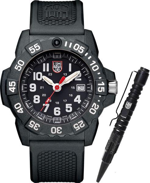 Мужские часы Luminox XS.3501.VP1.SET мужские часы luminox xs 3501 bo