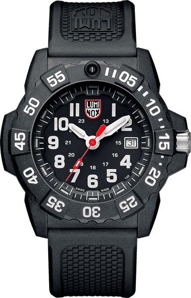 Мужские часы Luminox XS.3501