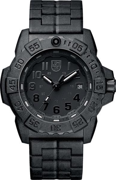 Мужские часы Luminox XS.3502.BO luminox xs 3502 bo